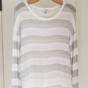 XXI- Metallic Sweater